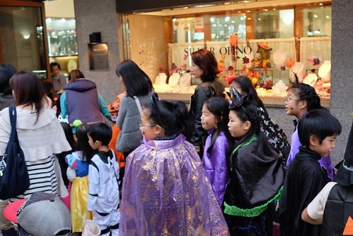Yokohama Motomachi Halloween 2013 32