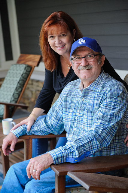 Becky Kevoian actually coaxed Bob into removing his ...