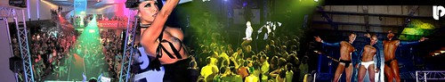 BRAZILIAN tour 2013 [Rio de Janeiro edition]