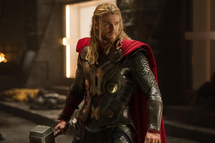 Review: Thor: The Dark World เทพเจ้าสายฟ้าโลกาทมิฬ