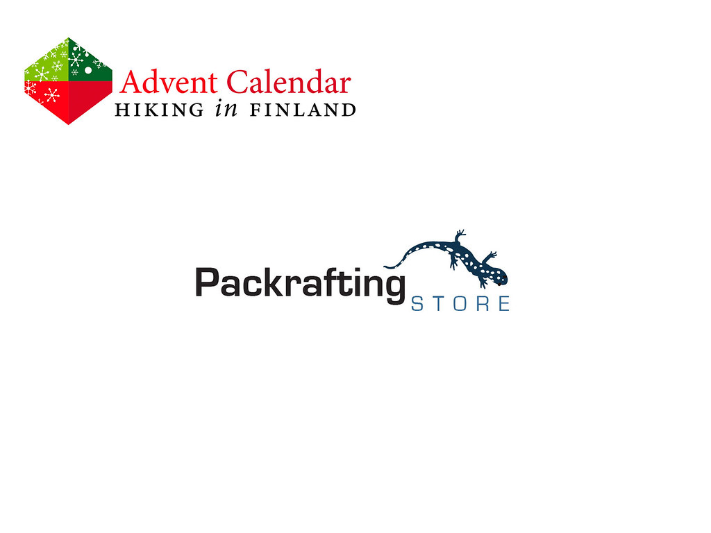 Advent Calendar Packrafting Store