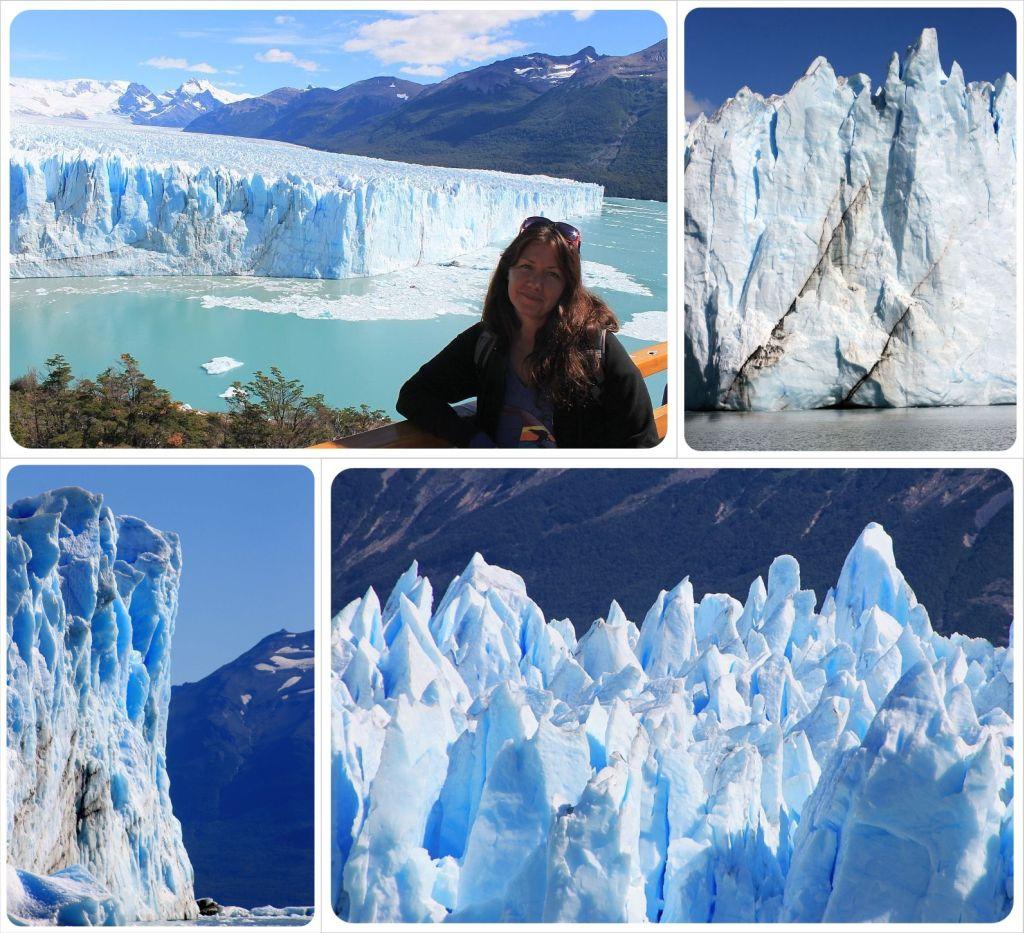 El Calafate Perito Moreno Glacier