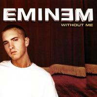 Eminem – Without Me