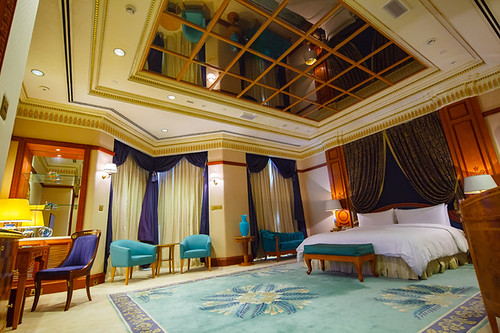 The Empire Hotel And Country Club 19 - Empress Suite