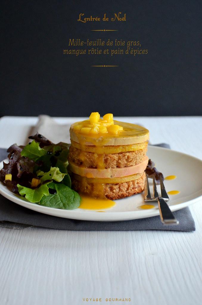 Sublimer le foie gras