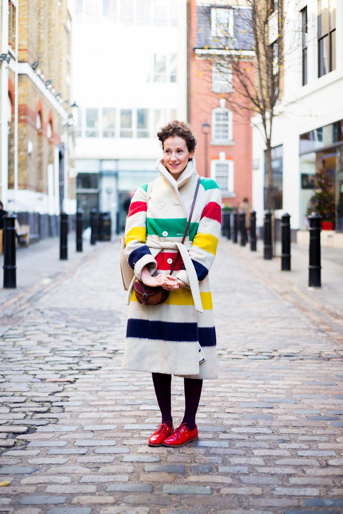 Street Style - Sharn, Carnaby Street