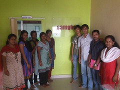 May 31st, 2013: Project Mentorship, VelTech College, Chennai
