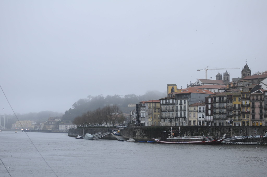 Porto, 26 Dec