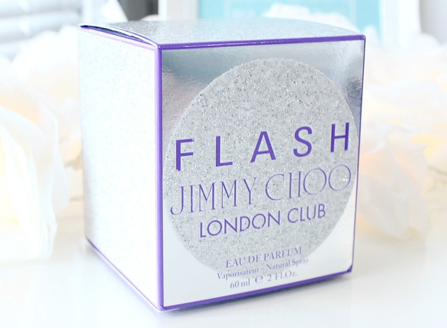 Jimmy Choo Flash London Club Perfume 2