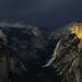 Spotlight Half Dome by Tony Immoos