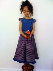 shweshwe dress
