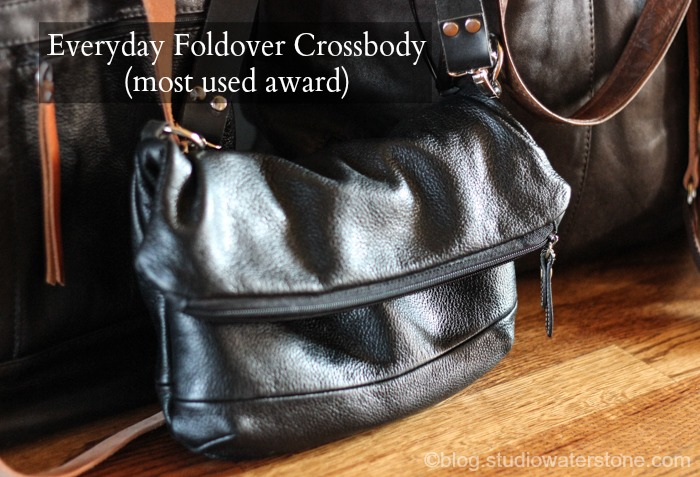 Everyday Leather Crossbody