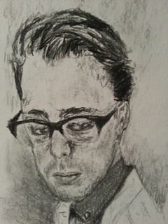 Portrait of Jeremy Messersmith
