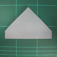 วิธีพับกล่องของขวัญแบบโมดูล่า (Modular Origami Decorative Box) โดย Tomoko Fuse 013