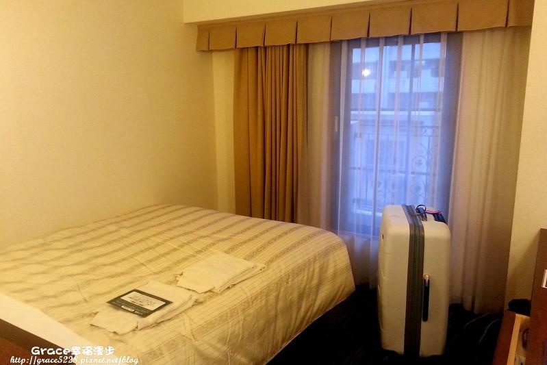 日本沖繩住宿