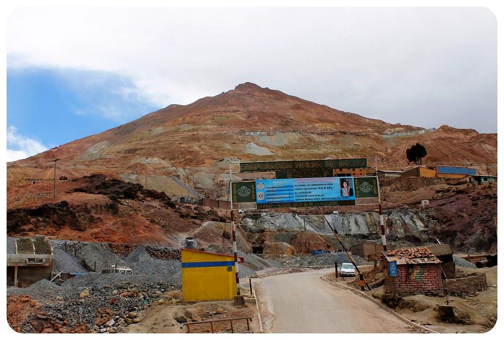 potosi cerro rico mountain
