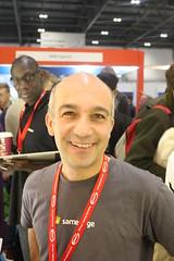 Marino Vigliotti, of Kerio (and samepage.io)