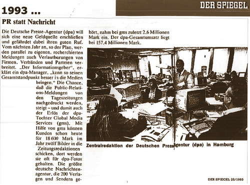 Spiegel 1993
