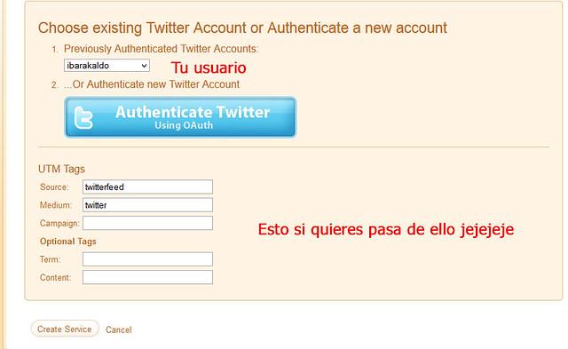 Twitterfeed 5