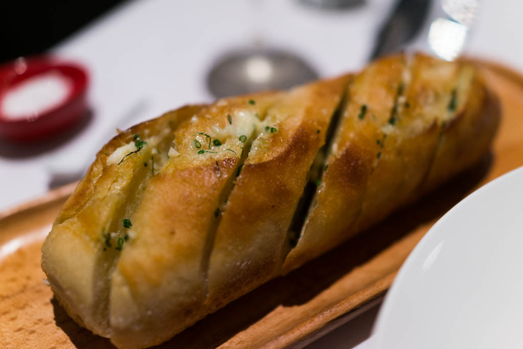 """Garlic Bread"""