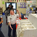 Corps talks engineering with students at Science Day