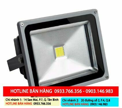 Bán đèn pha LED giá rẻ nhất 2013
