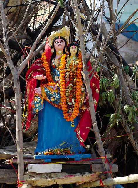 2. The Holika-Prahlad Episode