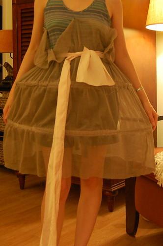 Robe de Style Hoop 5