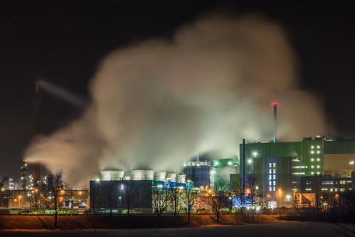 Industrial Park Hoechst