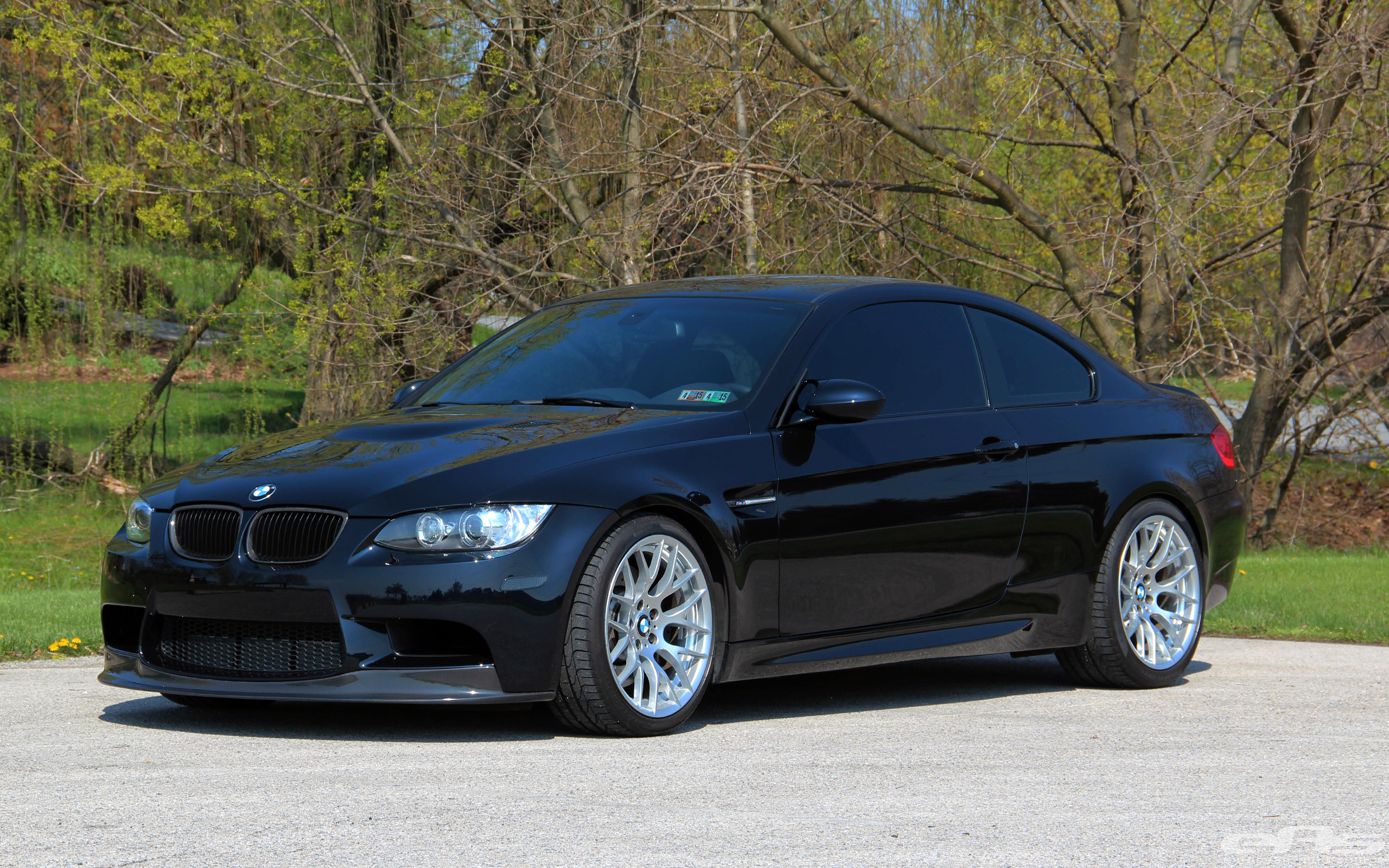 jerez black e92 m3 from pennsylvania bmw performance. Black Bedroom Furniture Sets. Home Design Ideas