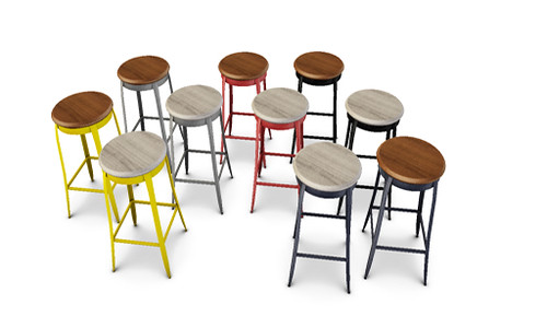 all stool colors