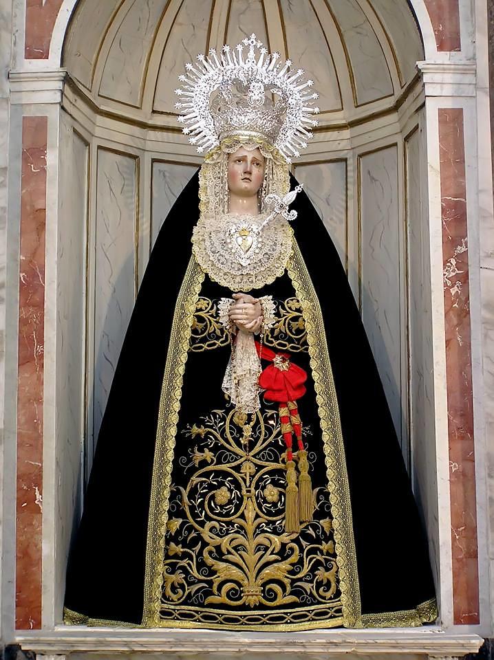 Nuestra Señora de las Angustias