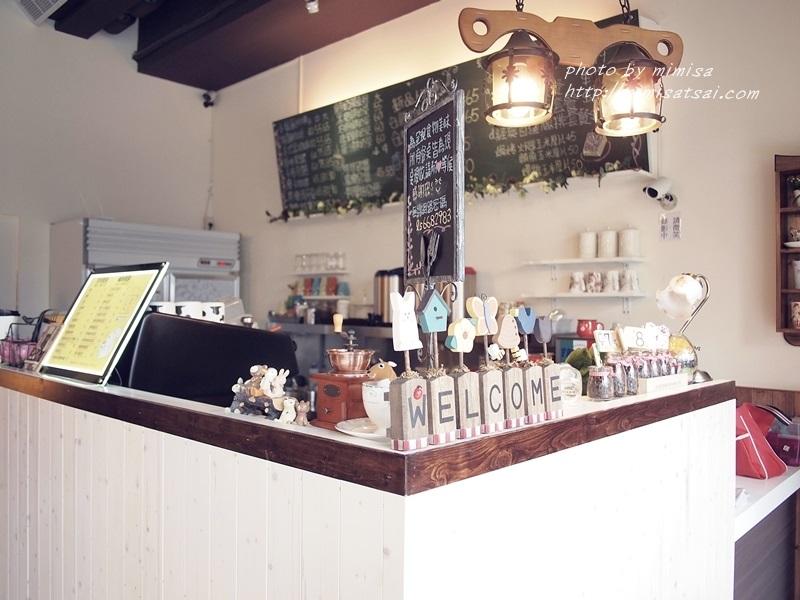 竹北 小松鼠咖啡 (3)