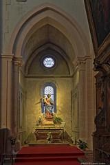10 Chapelle de la Vierge