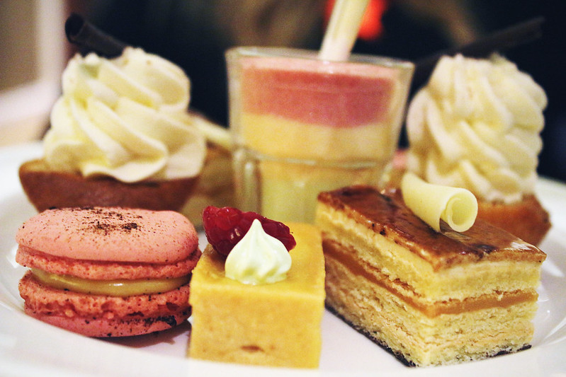 Lancaster London Afternoon Tea 15