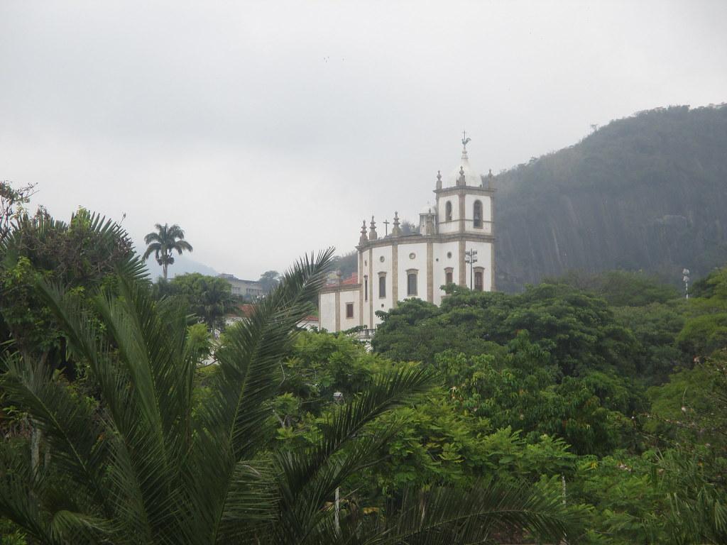 Eglise Nossa Senhora da Glória do Outeiro