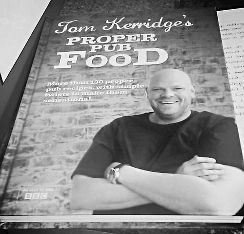 Tom Kerridge