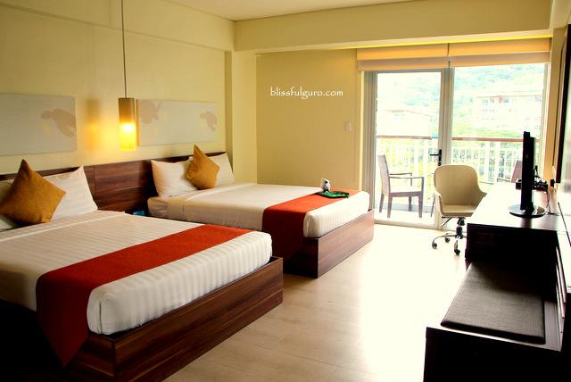 Pico De Loro Cove Hamilo Coast Batangas Pico Sands Hotel