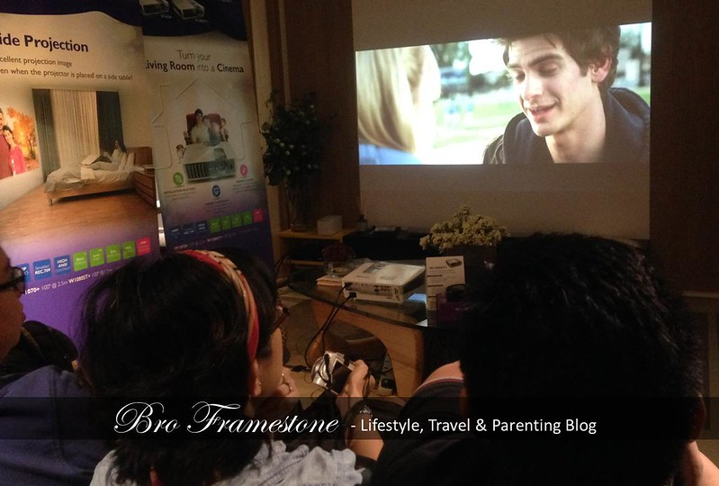 #BenQHomeCinema - Nikmati Pengalaman Cinematik Di Rumah Anda