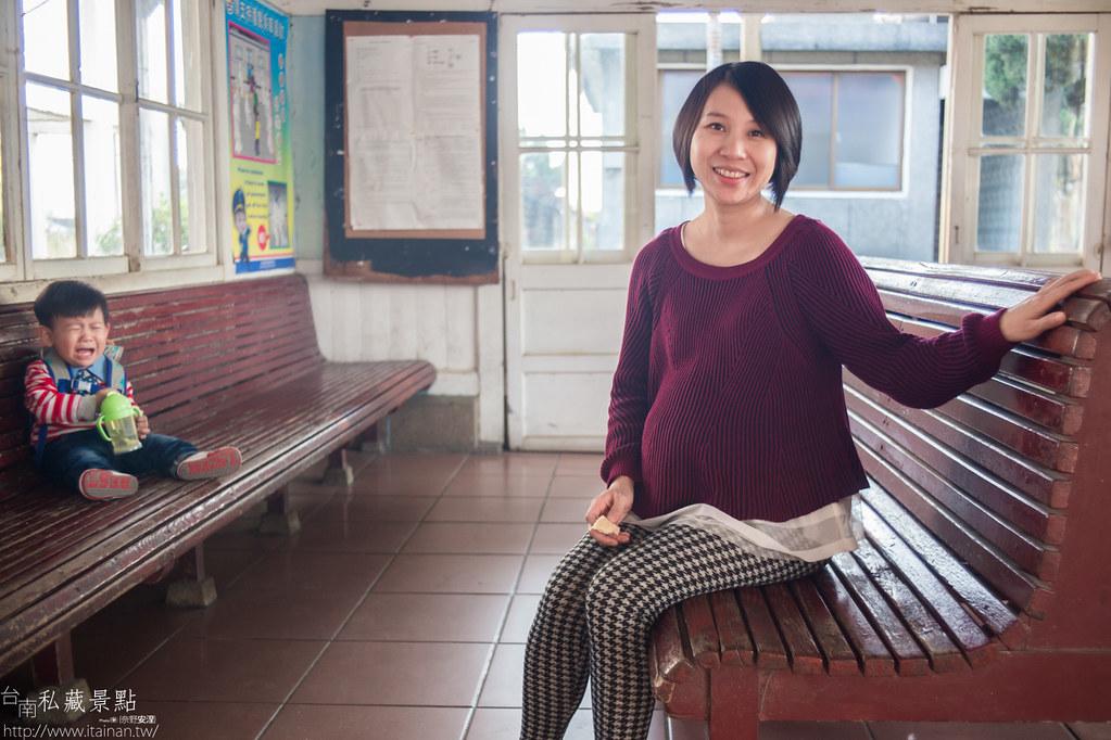 台南私藏景點-林鳳營車站 (47)