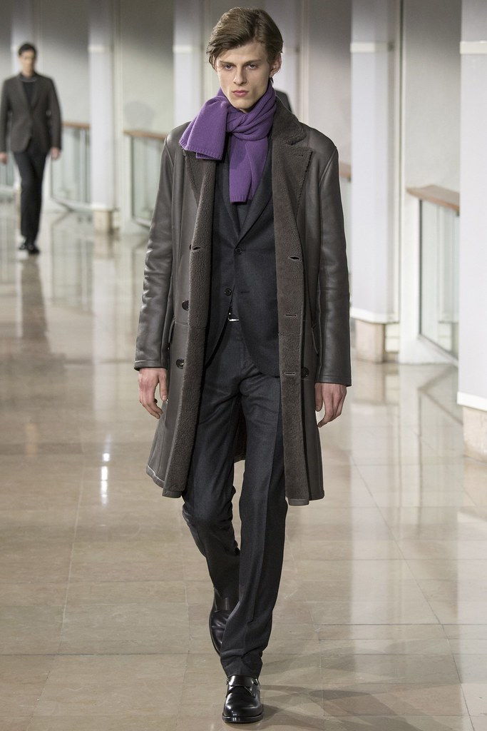 FW15 Paris Hermes004_Elvis Jankus(VOGUE)