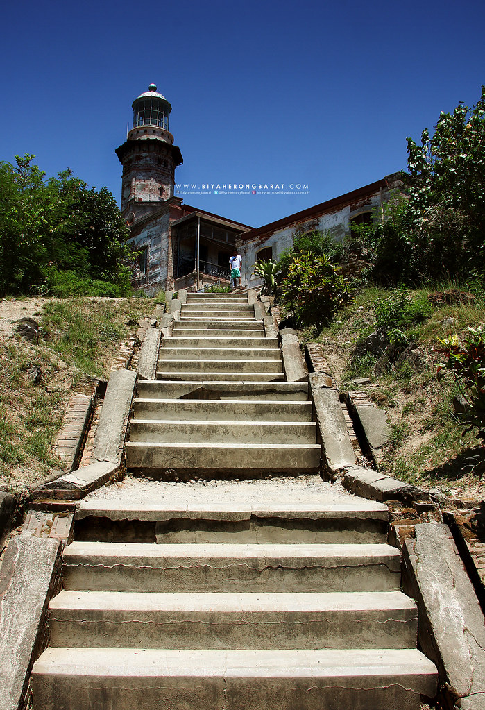 Burgos Lighthouse Ilocos Norte