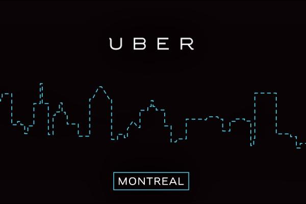 Uber vows to stay in montreal even after drivers vehicles seized