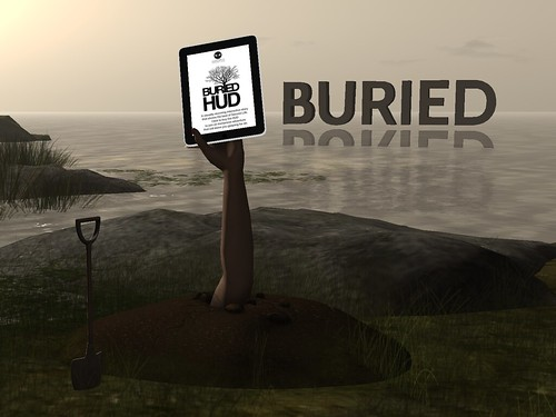 MadPea: Buried HUD