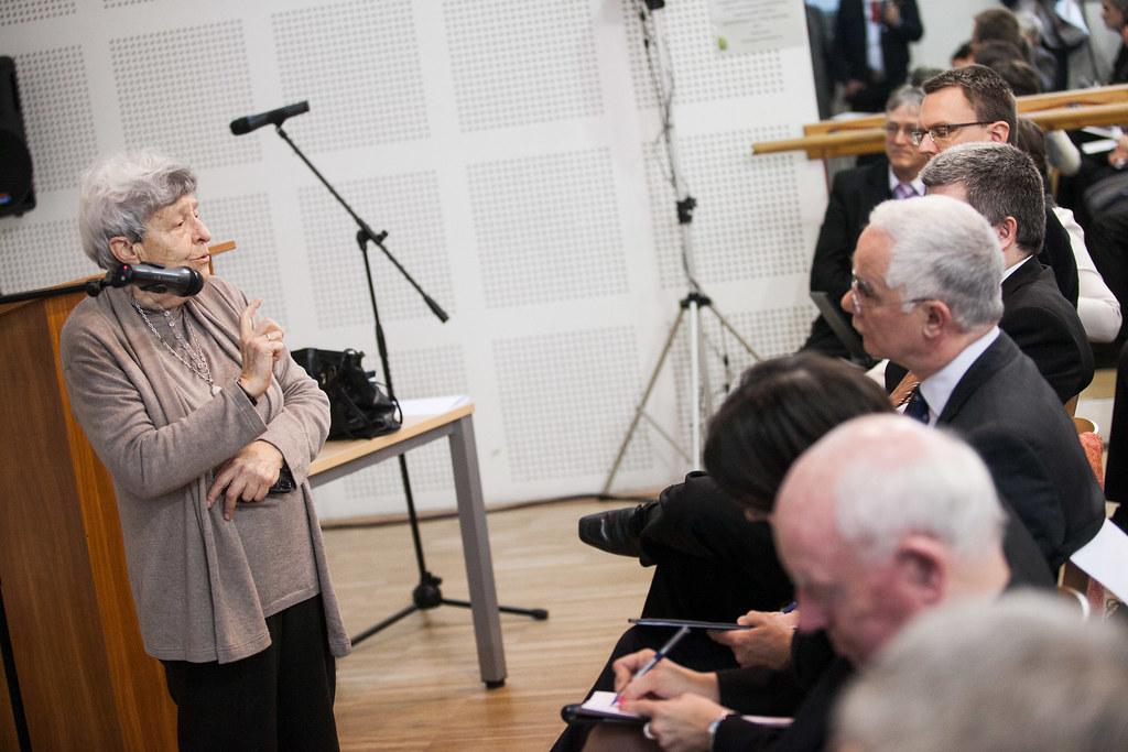 EMMI konferencia Párbeszéd a szegénységgel szembeni küzdelemről