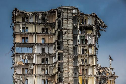 urban abandoned decay poland polska warsaw warszawa urbex urbanite mokotów