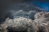 Bubbling Cumulus