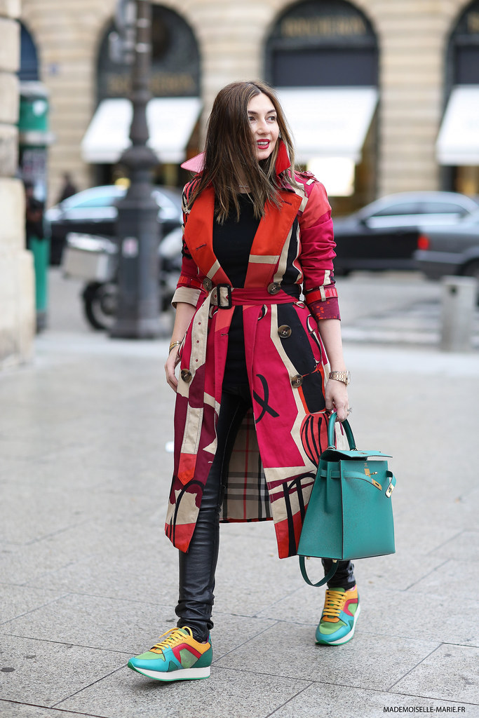 Nasiba Adilova at Paris fashion week Haute Couture
