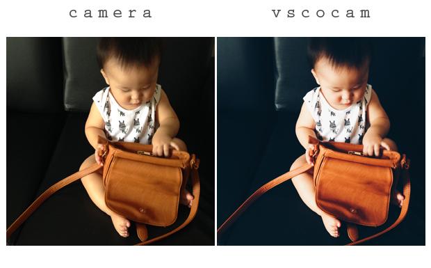 vsco1 evelynpy