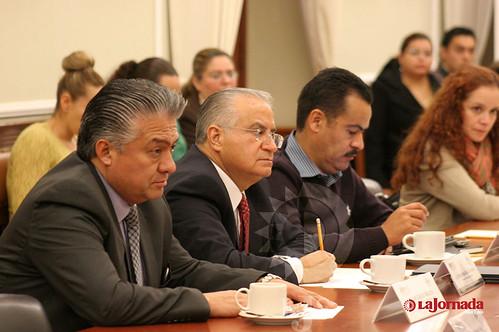 Córdova Bautista no aparece entre los mexicanos buscados por la Interpol